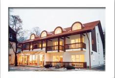 Hotel Hüttensteinach